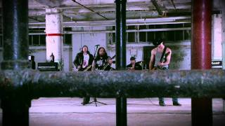 """Brand New Sin - """"The Lord Came Down"""" [Official Video]"""