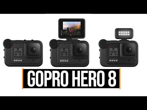 GoPro Hero 8 Black | Test & Review