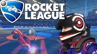 Rocket League | Piłka plażowa