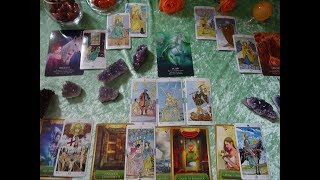 Twin flame energy reading for both divine feminine and divine mascu...