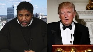 "Rev. William Barber on the ""Season of Hate & Political Violence"" Under Trump"