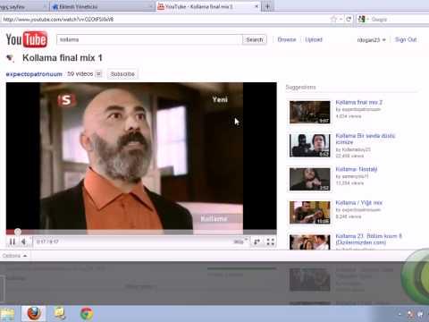 Video Downloadhelper Firefox Video Indirme Eklentisi