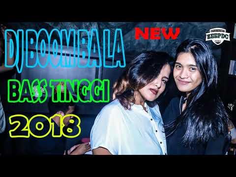 NEW REMIX DJ BOMBA LA LA 2018