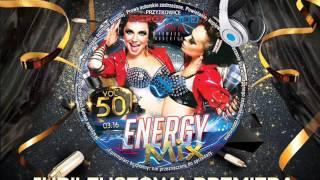 Energy 2000 Mix vol. 50 - 2016 NOWOŚĆ