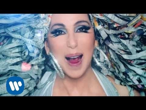 "Cher - ""Closer to The Truth"" è su iTunes"