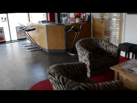 Dartmouth by Video - The Flavel Centre