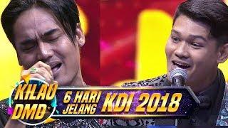 Bingung Pilih Yg Mana, Keren! Charlie VS Mahesya KDI - Kilau DMD (10/7)