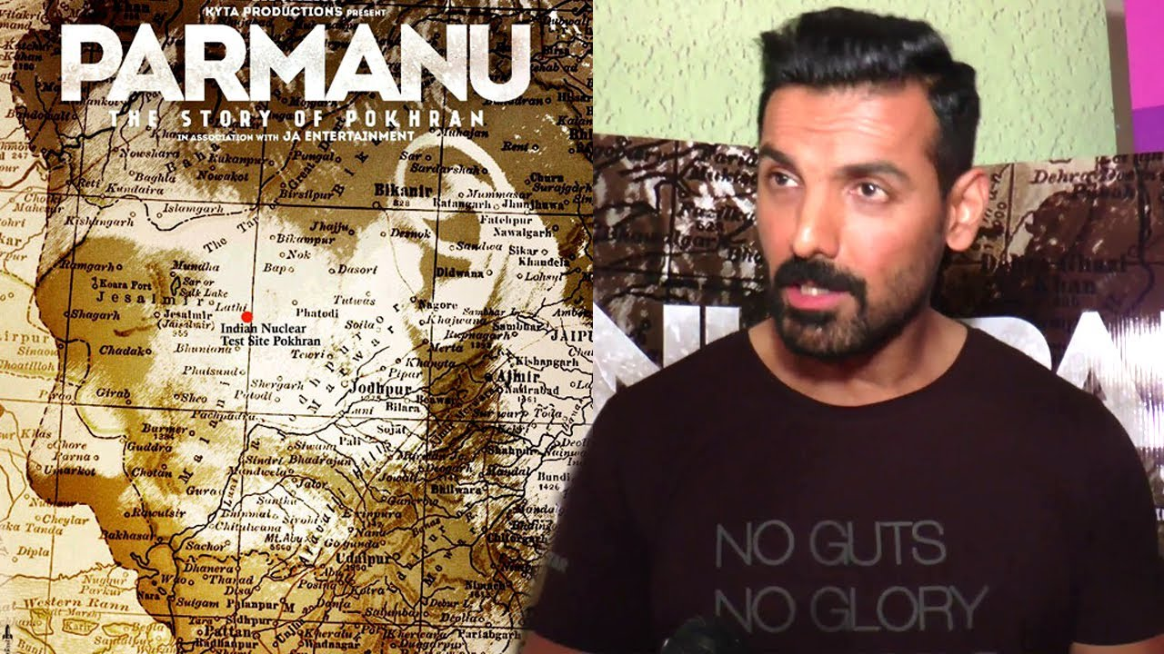 Image result for Parmanu movie