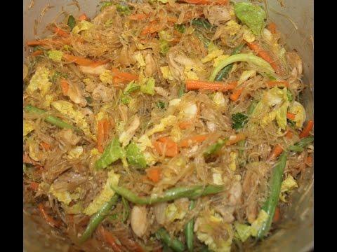 Pancit filipino food recipe youtube pancit filipino food recipe forumfinder Gallery
