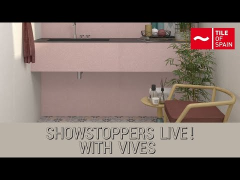 Showstoppers Live with Vives