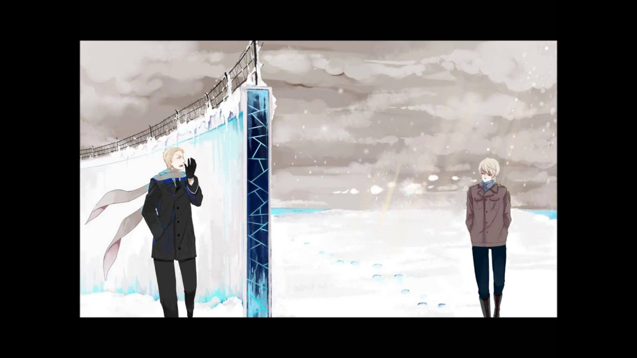 Fall Out Boy Wallpaper 2013 Aph The Fall Of The Berlin Wall Tribute Hetalia Youtube