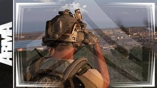 "Arma 3 ► Wasteland: ""Less is More"" (Ep.3)"