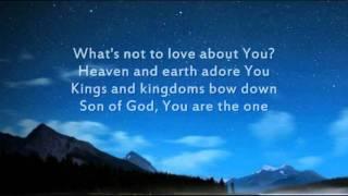 Chris Tomlin - Sing Sing Sing - Instrumental with lyrics