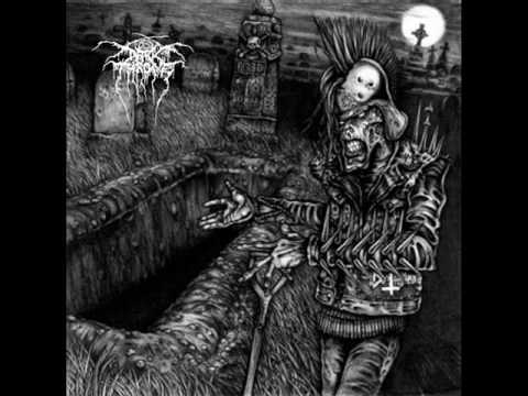 Darkthrone - The Church Of Real Metal