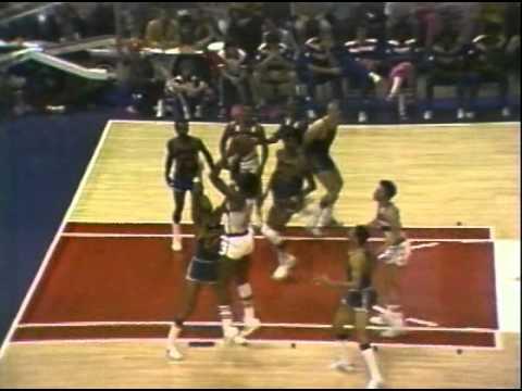 Elvin Hayes (29pts/13rebs) vs Warriors (1975 Finals)