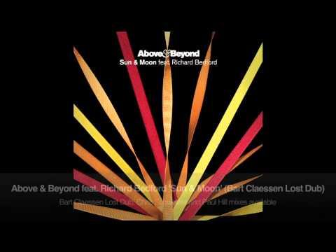 Above & Beyond feat. Richard Bedford - Sun & Moon (Bart Claessen Lost Dub)
