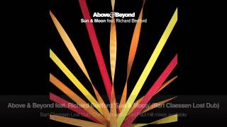 Above & Beyond feat. Richard Bedford - Sun & Moon (Bart Claessen Lost Dub)