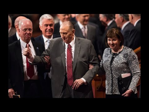 No, LDS Church President Thomas Monson has not died
