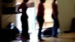 Paulie Zink Workshop #7  Inner Vision Yoga Chandler, AZ