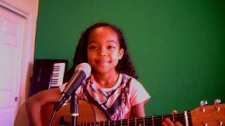 turn your lights down low lauryn hill cover by kaleah fields from strawberry fields forever