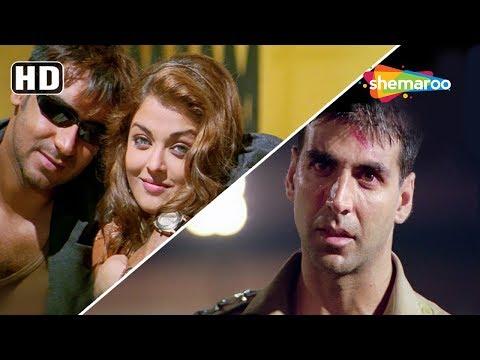 Akshay Kumar Best Scene - Ajay Devgn & Aishwariya Rai - Khakee Scene - 15 August 2018 Mp3