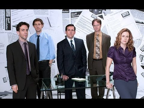 Download TV Line Reports NBC May Renew The Office For 2018-2019 Season
