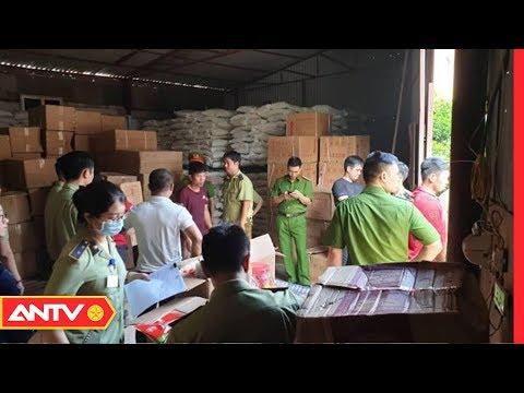 An ninh ngày mới hôm nay | Tin tức 24h Việt Nam | Tin nóng mới nhất ngày 17/09/2019 | ANTV