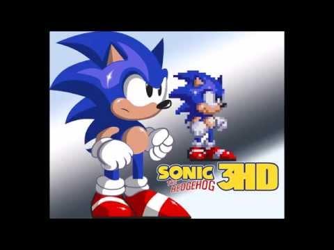 Sonic The Hedgehog 3 Hd Ost