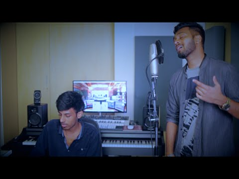 Vaaya Yen Veera (Kanchana 2) - Cover By Inno Genga Ft. Leon James
