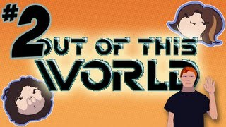 Out of This World: My Caruba - PART 2 - Game Grumps