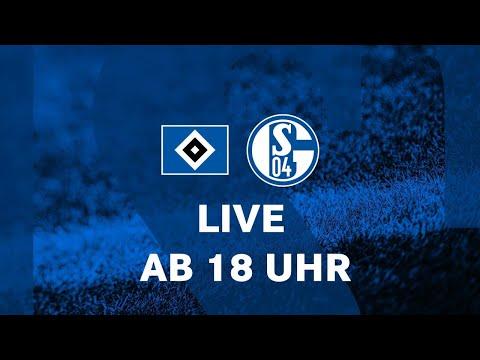 Livestream: Hamburger SV - FC Schalke 04 | Testspiel
