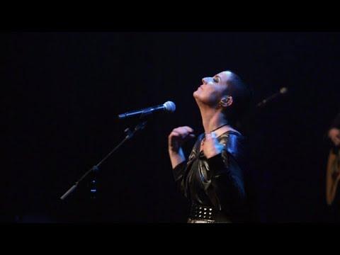 Isabella Taviani - Raio X (DVD Eu Raio X Ao Vivo)