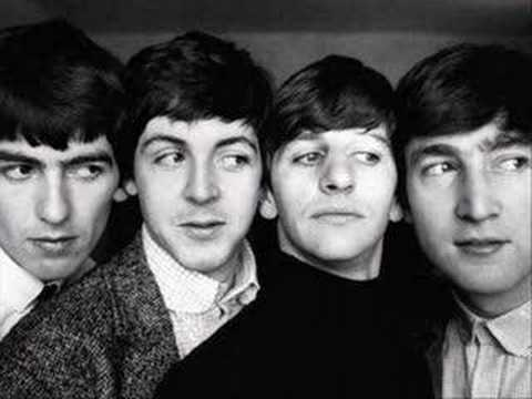 Hello Goodbye - The Beatles - Early Take.