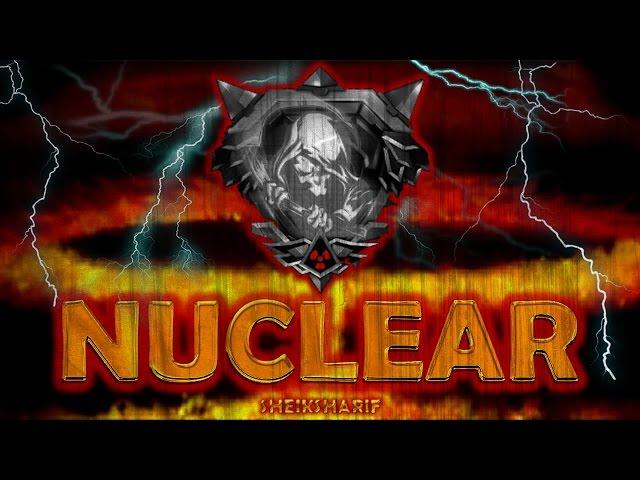 1º Nuclear No Black Ops 3