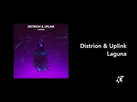 Distrion & Uplink - Laguna | Official ESL One Birmingham Track 🎮🎵