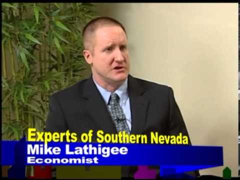 Experts of Southern Nevada: America's Current Economic Challenges