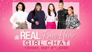 FULL GIRL CHAT: May 8, 2020