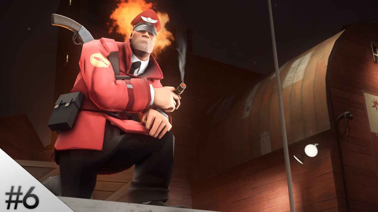TF2] Weekly #6: Burning TC Sold for 8.6k, Gift Wrap Removed and ...