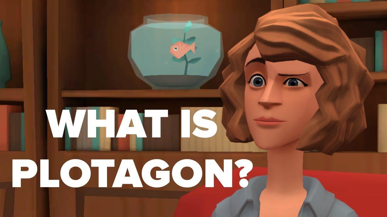 What is Plotagon? Plotagon Explanation, Review & Tutorial