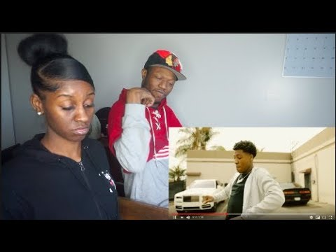 YoungBoy Never Broke Again – Drop'em [Official Music Video] REACTION`