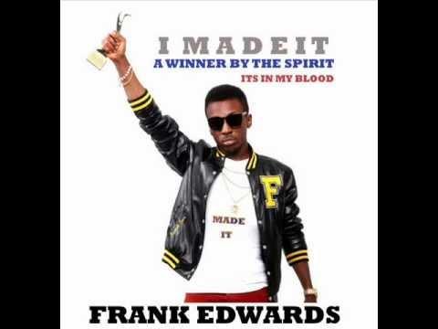 FRANK EDWARDS   I MADE IT