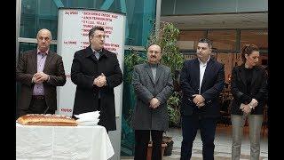 Παρουσία Τζιτζικώστα η κοπή Βασιλόπιτας Περιφερειακής Ενότητας Κιλκίς 2019-Eidisis.gr webTV