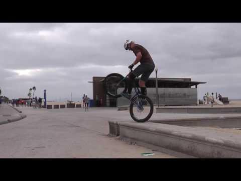 Spot Check Ocean Park Street Trials