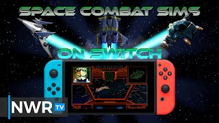 10+ Games for Space Combat Sim Fans on Switch
