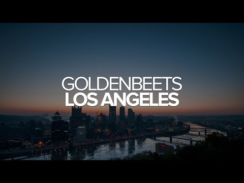Goldenbeets - Los Angeles (Demo)