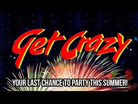 Get Crazy 1983