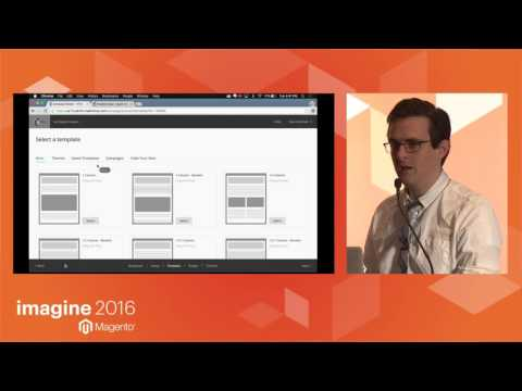 Imagine 2016 - Breakout III - Quick Wins: Using MailChimp & Magento to Make More Money