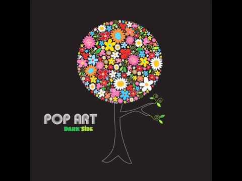 Pop Art - Dark Side