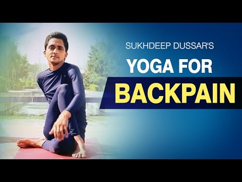 hqdefault - Benefits Of Yoga For Back Pain