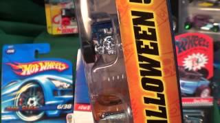 2012 Target Halloween 5-Pack Bone Shaker!